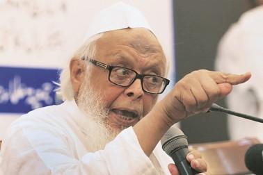 دہشت گردی کے الزامات سے 4 مسلمان باعزت بری، پولیس اورتفتیشی ایجنسیوں کا گھناؤنا چہرہ بے نقاب ہوگیا: مولانا ارشد مدنی