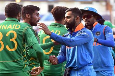 پلوامہ حملہ : سی سی آئی کے سکریٹری نے کہا : ہندوستان کو پاکستان کے ساتھ نہیں کھیلنا چاہئے ورلڈ کپ کا میچ