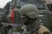 جموں و کشمیر : ہندواڑہ میںجیش محمد دہشت گردوں کے دو مدد گار گرفتار ، ہتھیار بھی برآمد
