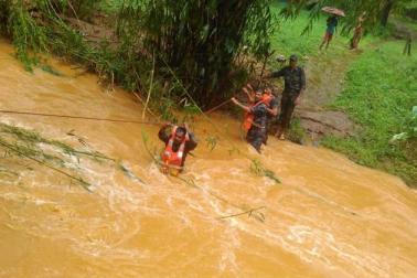 کیرالہ سیلاب: مرض پھیلنے کی فکر کے بیچ قابو میں آئے حالات، مرکز نے کہا- سنگین قدرتی آفت