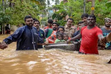 ممتا بنرجی کا کیرالہ سیلاب متاثرین کے لئے دس کروڑ روپے کی مدد کا اعلان