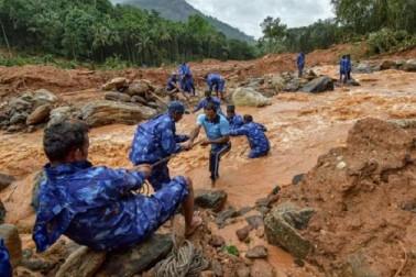 کیرالہ: 324 لوگوں کی موت، 2 کروڑ لوگ ہوئے متاثر، یو اے ای نے مدد کے لئے بڑھائے ہاتھ