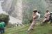 کشتواڑ میں یاتریوں کی گاڑی دریائے چناب میں جاگری، 11 افراد کی موت