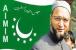 اسد الدین اویسی کی پاکستان کووارننگ- کشمیرمعاملوں میں مداخلت برداشت نہیں