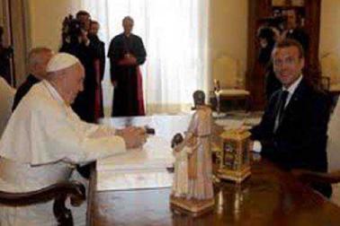 ویٹیکن کا پادریوں کے ذریعہ جنسی استحصال پر 'شرم اورافسوس' کا اظہار