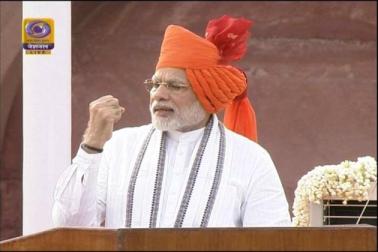 ہندوستان 2022 تک خلا میں بھیجے گا ملک میں تیار انسانی مشن: پی ایم مودی