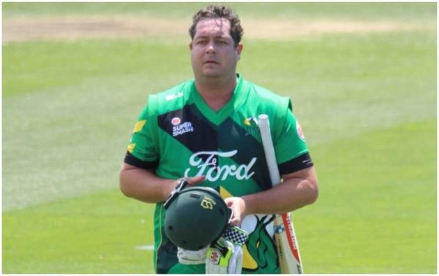 سال 2008 میں انہیں نیوزی لینڈ کی یک روزہ ٹیم میں جگہ ملی اور انہوں نے دوسرے میچ میں انگلینڈ کے خلاف 62 گیندوں پر 79 رن کی اننگز کھیلی ۔