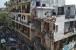 دہلی میں تین منزلہ عمارت منہدم ہونے سے 4 بچوں کی موت، بڑی تعداد میں لوگوں کے دبے ہونے کاخدشہ