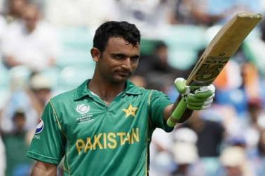 ورلڈ کپ سے پہلے پاکستان کے سلامی بلے باز فخر زمان نے کیا بڑا دعوی ، کہی یہ بات