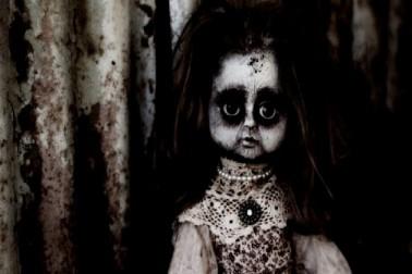 اس بھوت والی بچی کی آواز سے مہینوں سے ڈرے ہوئے تھے لوگ، اب سامنے آیا بھوت