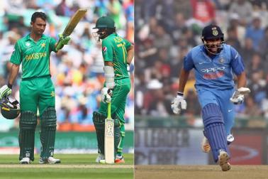 ہندوستان - پاکستان مقابلہ :کب ، کہاں اور کیسے دیکھ سکتے ہیں آپ میچ ، یہاں ہوگی آن لائن اسٹریمنگ