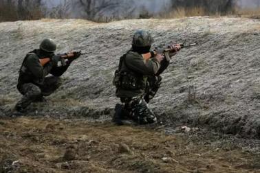 شہید ہیمراج کی اہلیہ نے کہا :ایک کے بدلے 10 پاکستانی فوجیوں کے سر لائے ہندوستانی فوج