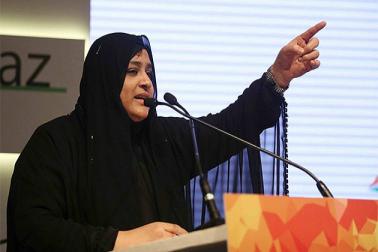 حیدرآباد: ہیرا گروپ کی منیجنگ ڈائریکٹر عالمہ ڈاکٹرنوہیرا شیخ دھوکہ دہی کے الزام میں گرفتار