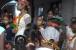 قومی یکجہتی کی انوکھی مثال ، رام نومی کے موقع پر مسلمانوں نے ہندو بچیوںکے اعزاز میں ظہرانہ کا کیا انعقاد