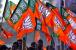 دہلی کی ساتوں سیٹوں پر بی جے پی کو برتری، شیلا دکشت اور وجیندر پیچھے