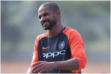 آئی پی ایل 2019 : دہلی کیپیٹلس سے جڑے شیکھر دھون ، کہا : جیت کیلئے بلے بازوں کو لینی ہو گی زیادہ ذمہ داری