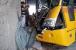 نوئیڈا میں اسکولی بس حادثے کا شکار ، 16 بچے زخمی ، ڈرائیور ۔ کنڈکٹر کی حالت نازک