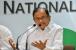 چدمبرم نے گاندھی - نہرو خاندان سے باہرکے 15 کانگریس صدورکے بتائے نام