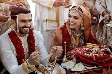 شادی کے بعد دیپیکا- رنویر کی ایک اور تصویر ہوئی سوشل میڈیا پر وائرل