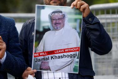 صحافی جمال خشوگی قتل معاملہ : کینیڈا کا پابندی عائد کرنے پر غور : فری لینڈ