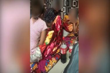 ! ہماچلی ماڈل سے ریپ معاملہ : ملزم نے جاری کئے دو ویڈیو ، لڑکی کے ساتھ آیا نظر