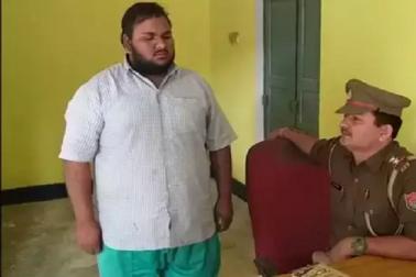 وہاٹس ایپ پر چل رہا تھا ہندستان ۔ پاکستان وار ، گروپ ایڈمن گرفتار