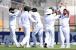 ابو ظہبی ٹیسٹ:پاکستانی گیند بازوں کے سامنے نیوزی لینڈ کے بلے بازوں نے ٹیکے گھٹنے، 153 پر پوری ٹیم ڈھیر