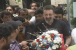 بالی ووڈ اداکارسنجے دت کے ہاتھوں بنگلورو میں ایڈپٹ فٹنس سینٹرکا افتتاح