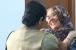پاکستان سے واپس آئےحامد اںصاری کی ماں نے سشما سوراج سے کہی یہ بڑی بات
