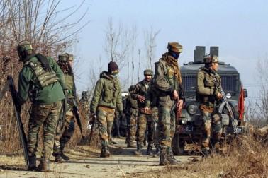 جموں۔کشمیر: 24 گھنٹے میں تیسرا حملہ، پولیس اسٹیشن کے کمپاؤنڈ میں پھٹا گرینیڈ