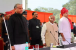 راجستھان: اشوک گہلوت وزیراعلیٰ، سچن پائلٹ نے نائب وزیراعلیٰ کا لیا حلف، تقریب میں وسندھرا راجے بھی