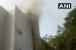 ممبئی کے اسپتال میں بھیانک آتشزدگی ، پانچ افراد کی موت ، 47 لوگوں کو بچایا گیا