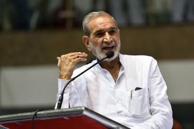 سکھ مخالف فسادات: سجن کمار کو عمرقید، فیصلہ سناتے ہوئے رو پڑے جج
