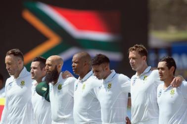 پاکستان کے خلاف ٹیسٹ سے قبل جنوبی افریقہ کو لگا جھٹکا ، بڑا گیند باز ہوا زخمی ، پہلا میچ کھیلنا مشکل !۔