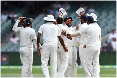 ٹیم انڈیا نے رقم کی تاریخ ، آسٹریلیا کو شکست دے کر بنا ڈالے یہ پانچ ریکارڈس