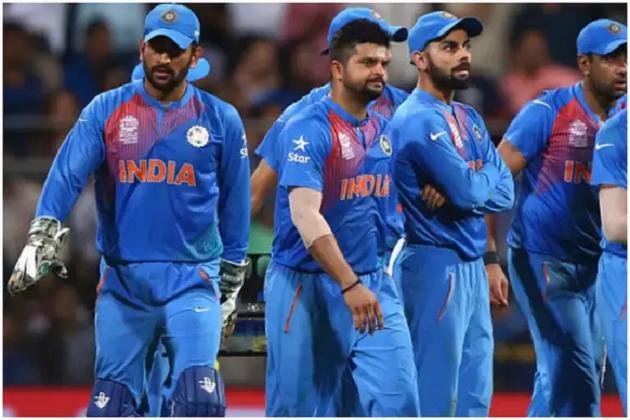 ہندوستانی کرکٹ ٹیم میں آدھے سے زیادہ کھلاڑی چھوٹے قصبوں یا شہروں اور معمولی بیک گراونڈ سے آتے ہیں
