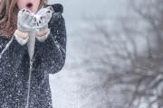سردیوں میں بادام دودھ پینا بےحد فائدہ مند