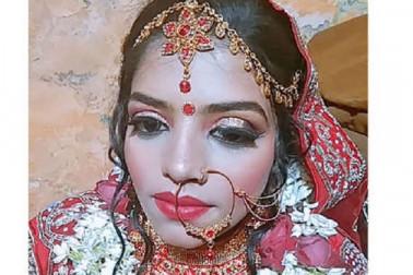 دہلی: شادی میں چلی گولی اور سیدھے اسٹیج پر کھڑی دلہن کے جا لگی، مچی افراتفری