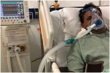 اسپتال میں زندگی کی جنگ لڑ رہا ہے یہ سابق کرکٹ کھلاڑی ، اہل خانہ نے بی سی سی آئی سے کی مدد کی فریاد