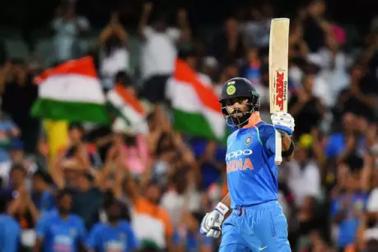 تین مہینے سے پانی پلا رہا ہے ٹیم انڈیا کا یہ کھلاڑی ، کرکٹ کھیلنے کی بجائے لے رہا ہے انٹرویو !۔