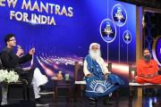 نیوز 18 رائزنگ انڈیا سمٹ: ناپاک پاکستان کو