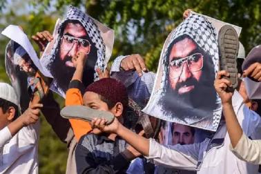 !جیش سرغنہ مسعود اظہر پر پابندی کو لےکر چین نے اب روڑہ اٹکایا تو امریکہ کرے گا ہندستان کی مدد