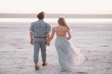 جانئے آخر کیوں شادی کے بعد  ہنی مون پر جانا ہوتا ہے بےحد ضروری