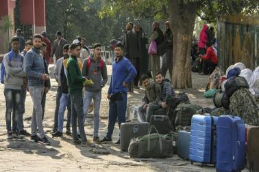 پلوامہ دہشت گردانہ حملے کے بعد دہرادون کے دو کالجوں نے کہا، کشمیریوں کو نہیں دیں گے داخلہ