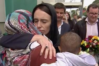 بڑی خبر: نیوزی لینڈ کی پولیس نے دہشت گرد کے سلسلہ میں کیا یہ نیا انکشاف