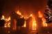 بہار: مظفرپور میں آتشزدگی سے 200 گھر جل کرخاکستر 6 افراد جھلسے