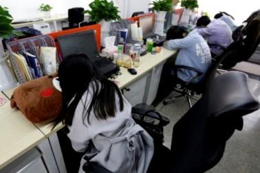 چین میں لنچ کے دوران دفاتر میں ہوتا ہے یہ کام ، ہندوستان اور پاکستان میں کیا تو کھو دیں گے نوکری