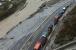 جموں وکشمیر: بارشوں کے باعث سری نگر۔ جموں قومی شاہراہ بند