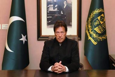 پاکستان نیشنل ڈے پروزیراعظم مودی نے ہمیں مبارکباد دی: عمران خان