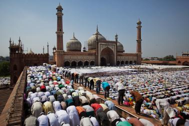 اترپردیش کے ووٹ بینک: انتخابی منڈی میں مسلمانوں کی کیا ہے قیمت؟